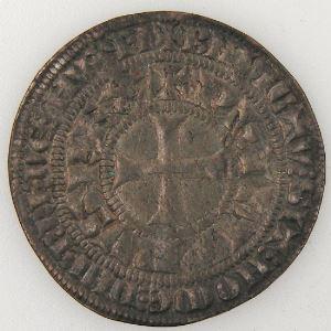 France, Philippe IV, Gros Tournois , TTB/TTB+, Dup : 213