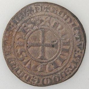 France , Philippe IV, Gros Tournois, TTB/TTB+, Dup:213