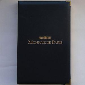 France coffret BE 1992