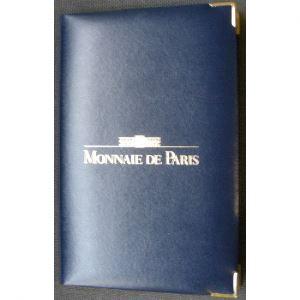 France coffret BE  1994