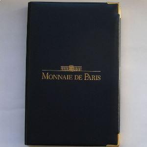 France  coffret BE 1995