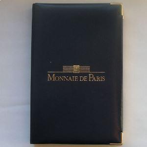 France coffret BE 1996