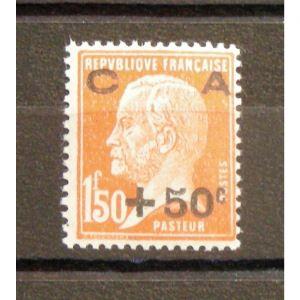 FRANCE n°248  N** Cote 45€