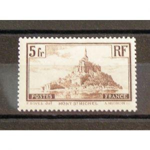 FRANCE n°260-I  N** Cote 50€
