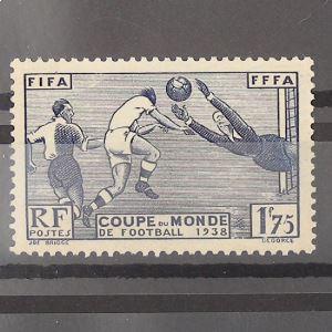 FRANCE n°396  N** Cote 35€