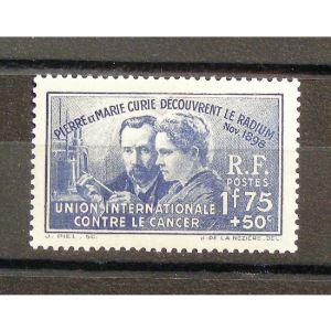 FRANCE n°402 N** Cote 27€