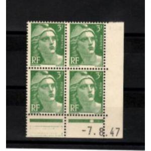 FRANCE  n° 716 A N** Cote 12€