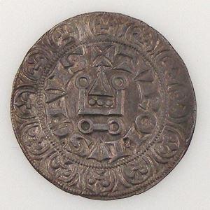 France, Philippe IV, Gros Tournois, TTB/TTB+, Dup:213