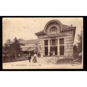 GERARDMER - Le Casino