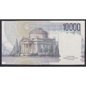 Italie , 10.000 Lire 3.9.1984, XF
