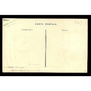 Journée du Timbre 1948 - DIJON - Etienne ARAGO - Directeur Général des Postes en 1848