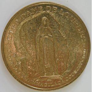 Lourdes, Chemin du jubilé 1858-2008, 2008