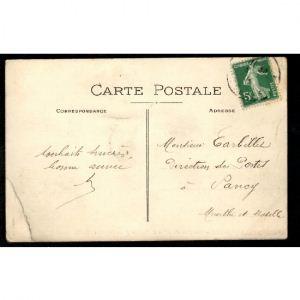 MARSEILLE - Carrefour des Allées de Meilban et des Capucines