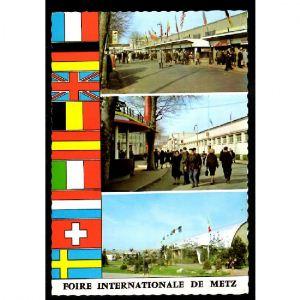 METZ - Foire Internationale de Metz - VM251