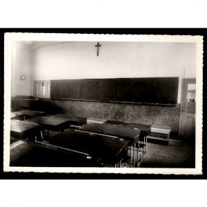 METZ Institution de la Salle - Classe Provisoire