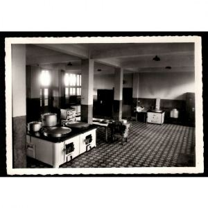 METZ Institution de la Salle - Cuisine