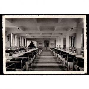 METZ Institution de la Salle - Dortoir