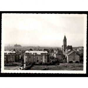 METZ Institution de la Salle - La Ville vue du Belvédère