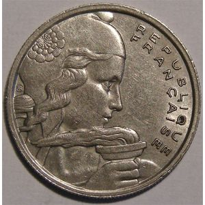 Monnaie Française, Cochet, 100 Francs, 1956