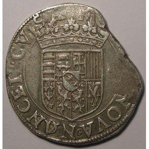 Monnaie Lorraine, duché de Lorraine, Charles III (1545-1608), Teston, Flon P 656 N°133-138, TTB