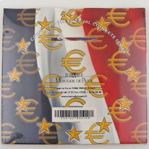 Monnaies Euros, France, Coffret BU 2004, neuf
