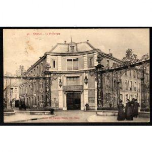 NANCY - La Préfecture