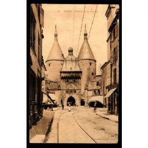 NANCY - Porte de la Craffe