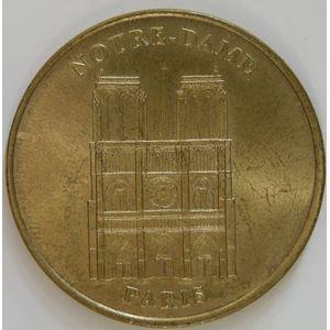 Paris, Notre-Dame N°1, 2001