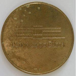 Paris, Palais du Luxembourg N°1, 1998
