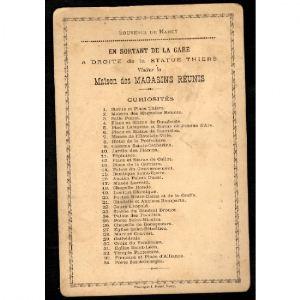 Phototypie J. Royer - NANCY - Vue Générale