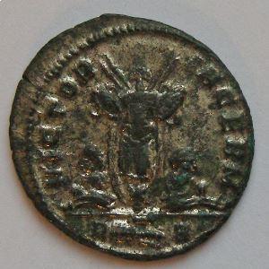 PROBUS, Antoninien, VICTORIA GERM, TTB