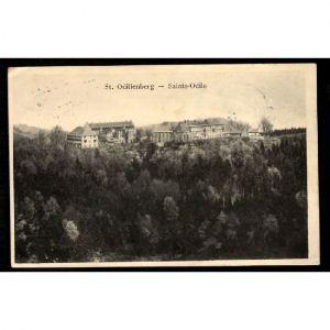 ST ODILIENBERG - Sainte Odile
