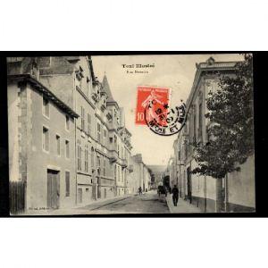 TOUL - Rue Navarin