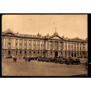 TOULOUSE - Façade du Capitole
