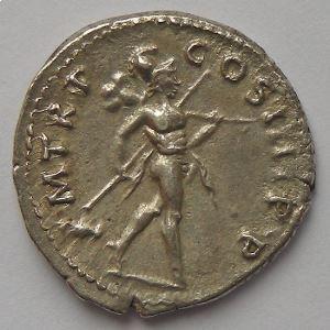 Trajan, Traianus, Denier, R/ P M TR P COS IIII P P, SUP