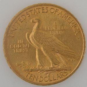 U.S.A, Etats-Unis d'Amérique, 10 Dollars 1910, SUP, KM #130