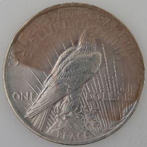 U.S.A, Etats-Unis d'Amérique, Dollar 1923, SUP, KM #150