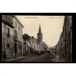 VERDUN - Rue St Victor
